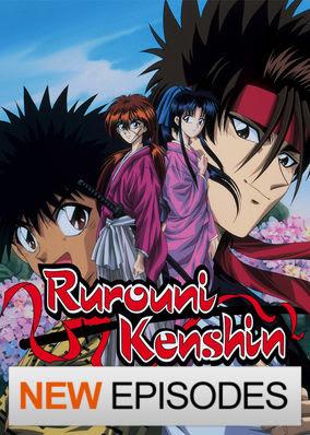 Rurouni Kenshin - Part 3