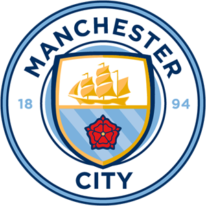 Manchester City FC new Logo Vector (.AI) Free Download