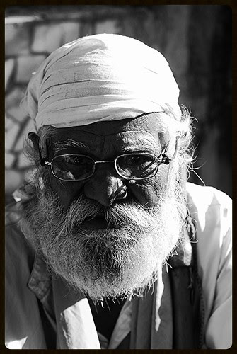 The Beggars Of Banganga by firoze shakir photographerno1