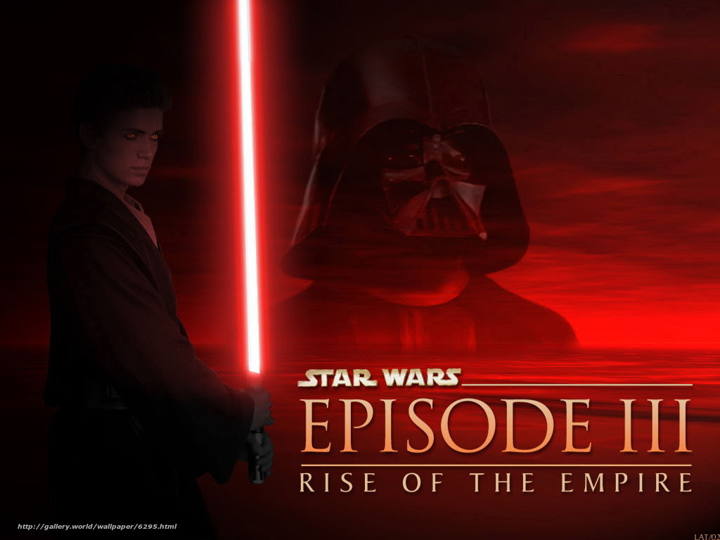Download Wallpaper Star Wars Episode 3 Revenge Of The Sith