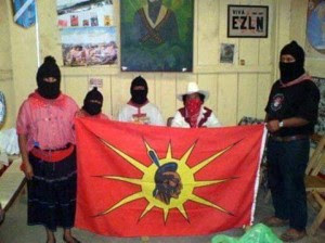 "Zapatistas: ""We hear you!"""