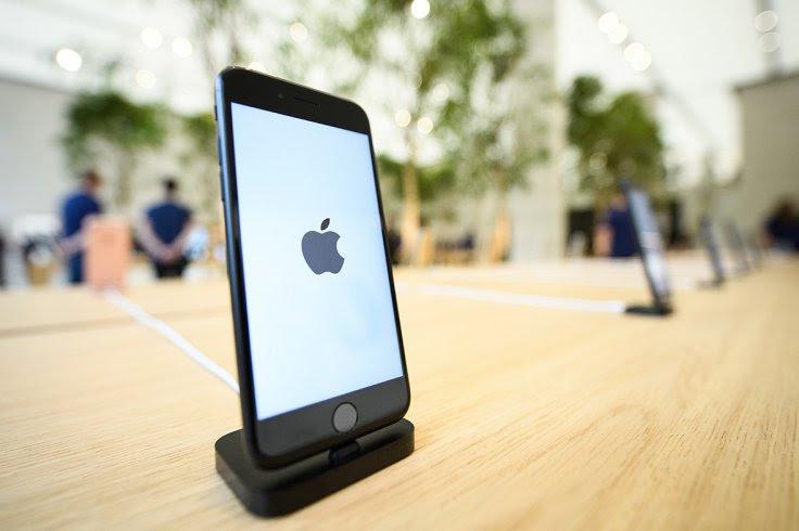 điện thoại iphone 8 của apple