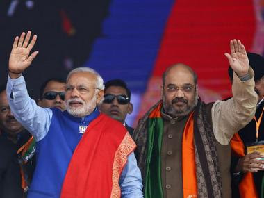 Image result for pm modi and amit shah image