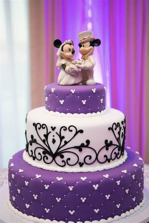 disney wedding cake pictures   Google Search   Wedding