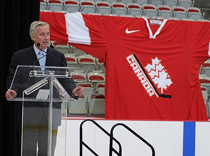 Giant Canada 2012 alt jersey announcement, Giant Canada 2012 alt jersey announcement