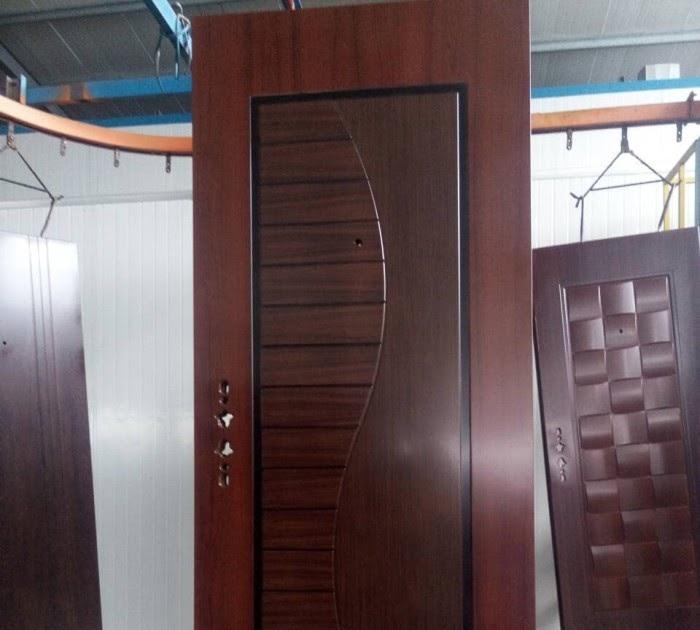 Kumpulan Gambar Contoh Pintu Utama Rumah Minimalis Modern ...
