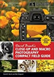 David Busch's Close-up and Macro Photography