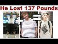 How to Lose 137 POUNDS in 6 months with Jumping Jack Workout #3