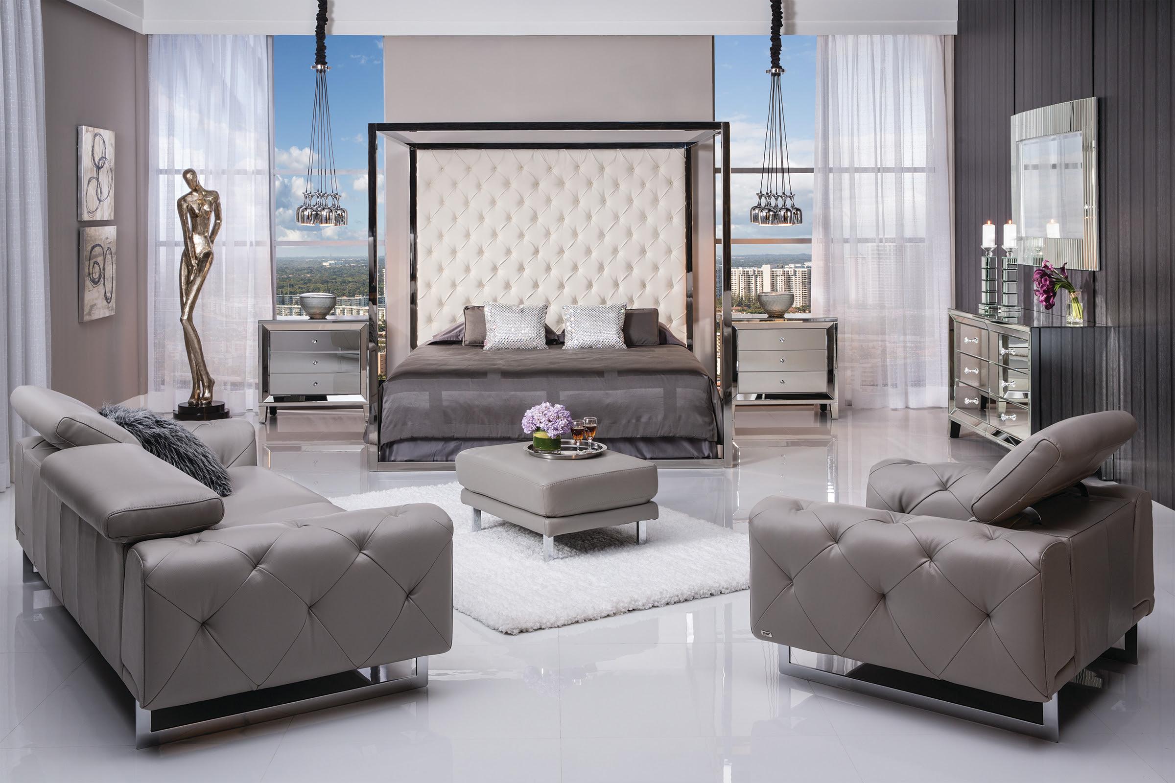 Living Room Furniture El Dorado - Dream House
