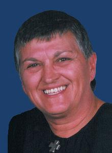 Suzanne Stoner