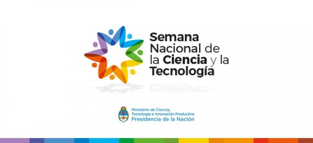Semana Nacional de la Ciencia y la Tecnología en la UNSL