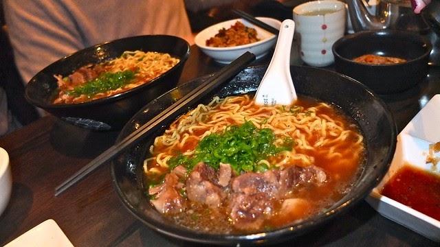 Japanese Restaurant H St Ne Dc