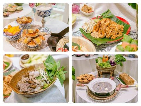 """""""อัศจรรย์อาหาร อลังการปทุมธานี"""" อิ่มเอมกับการท่องเที่ยวเชิงอาหาร (Gastronomy Tourism) ของอร่อย จ.ปทุมธานี"""