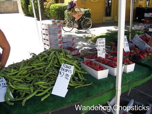Farmers' Market - Claremont 7