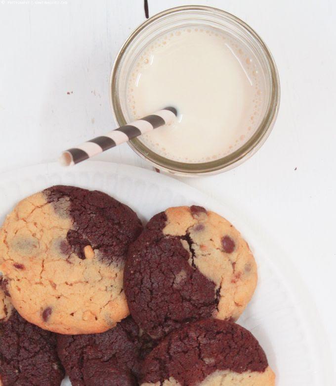 Schokoladenkekse, Geschenke aus der Küche