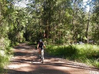 Booloumba Road