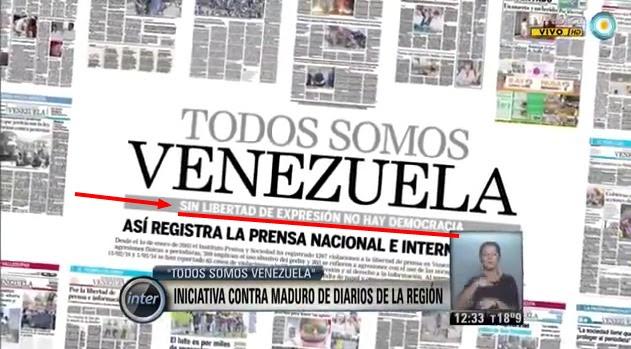(VIDEO) Los medios contra Maduro: Conozca una inédita cayapa desinformativa que se coordina desde Colombia