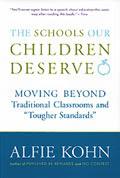 The Schools our Children Deserve Book Cover