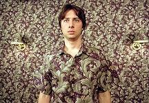 Zach Braff nel film 'Garden State' - foto di K.C.Bailey
