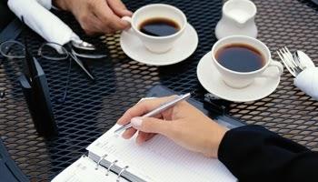 Progressive Charlestown Coffee Helps Teams Work Together