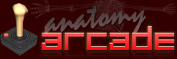 AnatomyArcade.com Logo