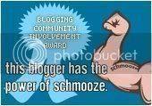Power of Schmooze