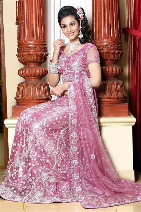 Lehenga   Lehenga Choli for Wedding   Indian Bridal