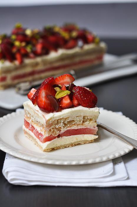 strawberry-and-watermelon-cake- receipe