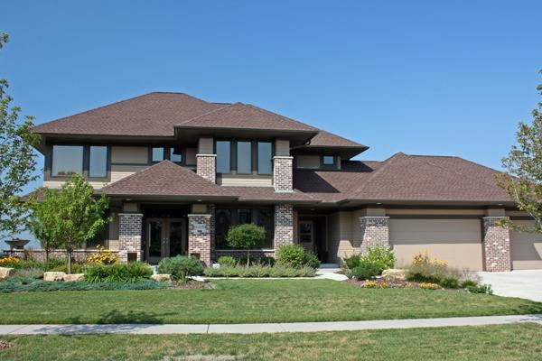 Contemporary House Plans | Contemporary Home Plans at America's ...