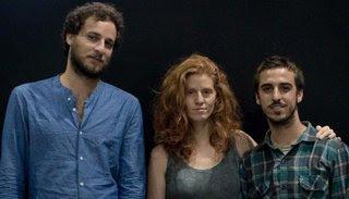 La cantante salteña Nadia Szachniuk presenta su nuevo disco en Córdoba