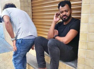 Ex-volante do Vitória, Renato é preso por dirigir embriagado e sem CNH