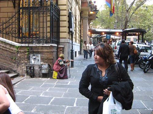 Maha at Via Veneto