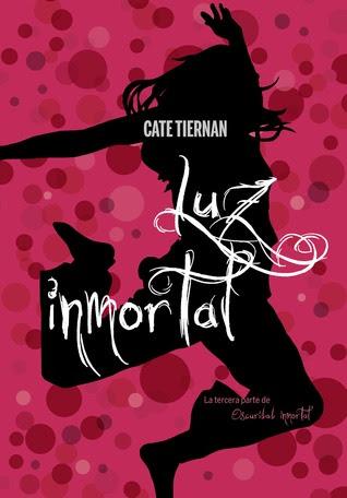 Luz inmortal (Immortal Beloved, #3)