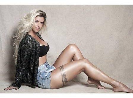Cantora mossoroense teve projeção nacional após rápida passagem pela banda Calypso