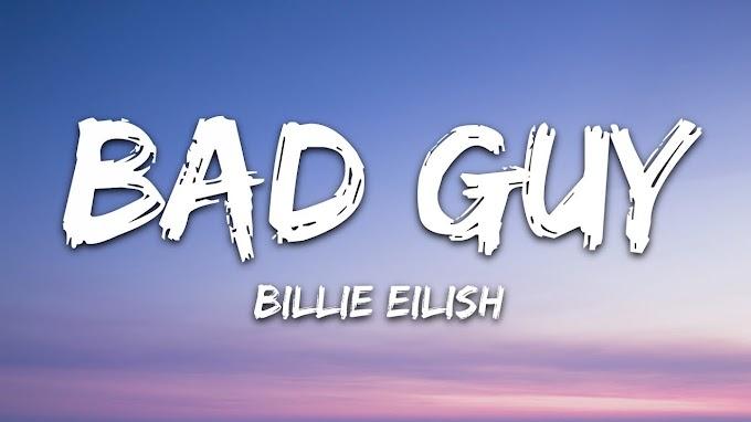 Billie Eilish - bad guy (Lyrics) - Share Billie Eilish Lyrics