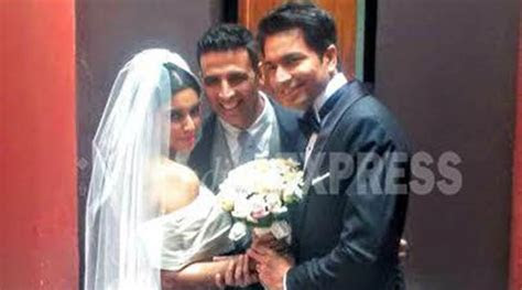 Asin, Rahul Sharma tie the knot: See photos of bride?s