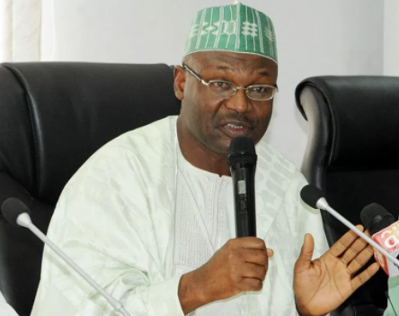 INEC releases general elections dates for the next 36 years