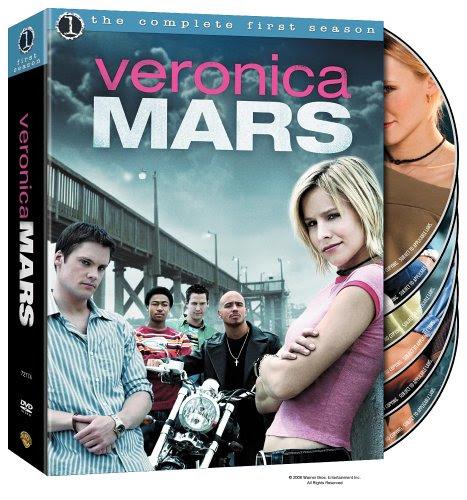 Veronica Mars 1.x