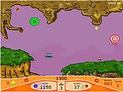 Jogar Aliens land Jogos