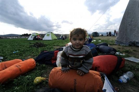 """Αυτοί είναι οι νέοι δρόμοι διαφυγής των προσφύγων! – Με Lada """"μιας χρήσεως"""" στη Φινλανδία μέσω Ρωσίας"""
