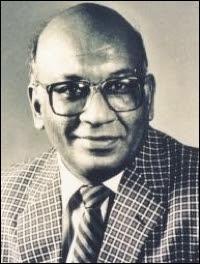 Professor Stanley Jeyaraja Tambiah