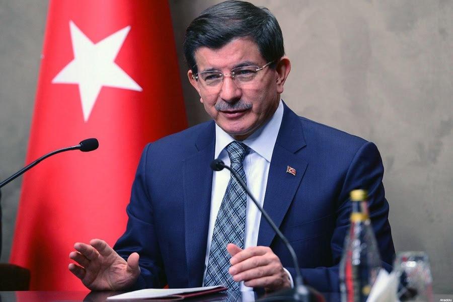 Davutoglu κατά Erdogan: Το προεδρικό σύστημα βλάπτει την ελευθερία στην Τουρκία