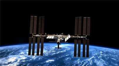 В NASA назвали сроки отправки первого гражданского экипажа на МКС