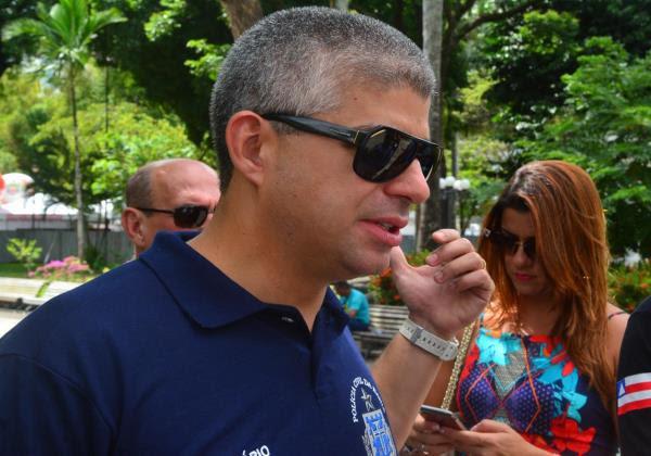 Foto: Enaldo Pinto/ Ag. Haack/ bahia.ba