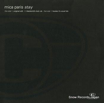 PARIS, MICA stay
