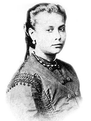 Chiquinha Gonzaga (Foto: Wikimedia Commons)