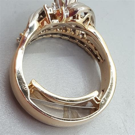 ForeverFit, Arthritis Sufferers and Unfit Wedding Rings