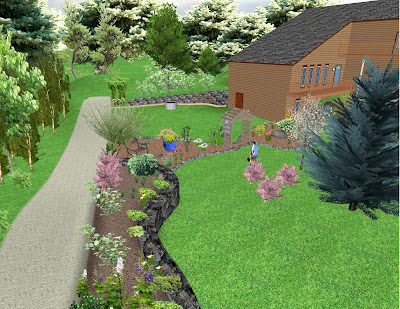 Northern Exposure Gardening: 3D Virtual Garden Design: The ...