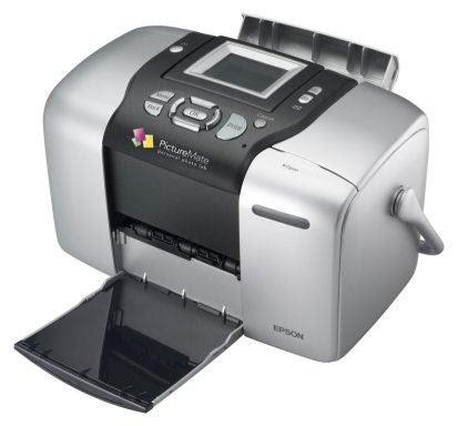 75 Most Popular Epson Picturemate Personal Photo Printer - Zachary