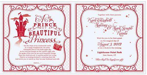Ideas for wording on Wedding Invitations   Walt Disney